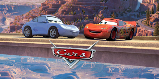 Disney Cars Checks