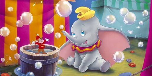 Dumbo Checks