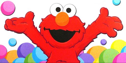 Elmo Checks