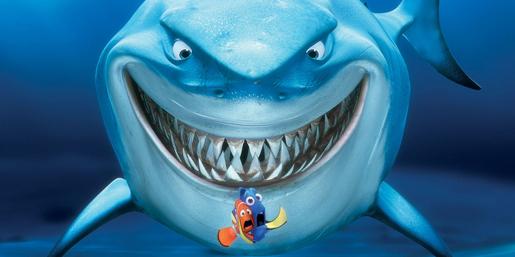 Disney Finding Nemo Checks