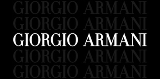 Giorgio Armani Checks