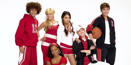 High School Musical Checks