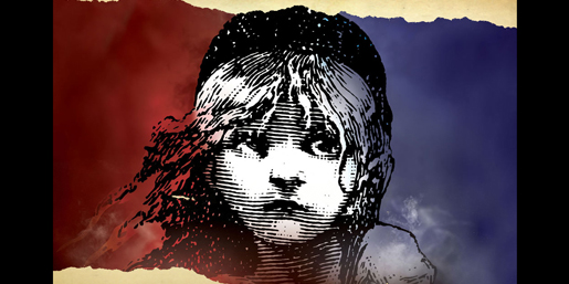 Les Miserables Checks