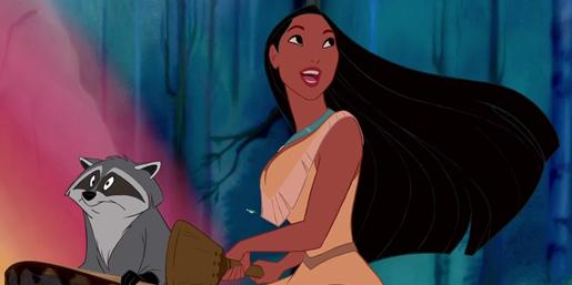 Pocahontas Checks