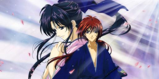 Rurouni Kenshin Checks