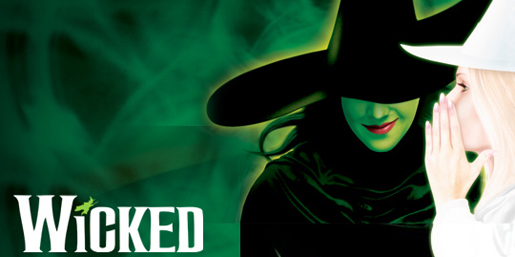 Wicked Musical Checks
