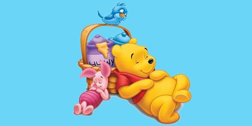 Pooh Checks